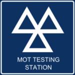 MOT Testing, Erdington